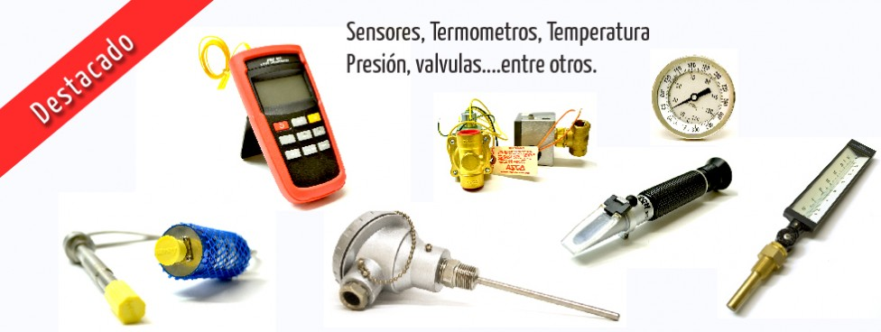 Productos MR Control S.A.S