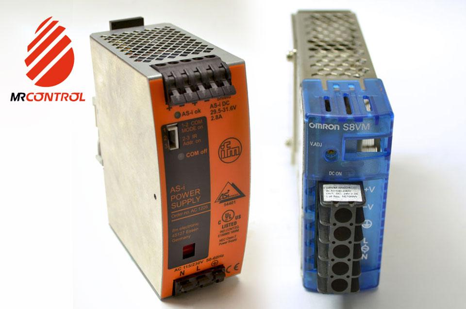 Microcontroladores de procesos con entrada configurable