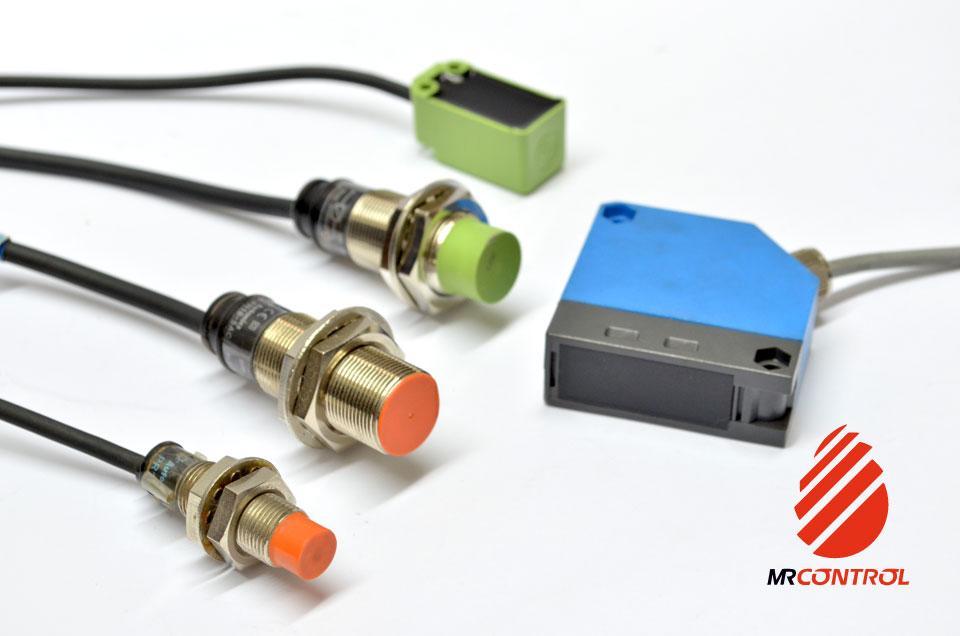 Sensores de proximidad capacitivos inductivos fotoeléctricos, reflex y autoreflex